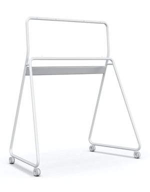 White Vibe Stand